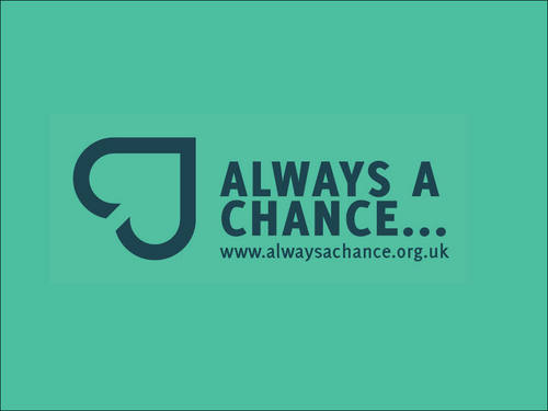 Always a chance