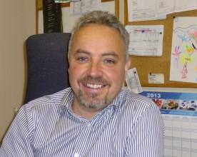 Silas Wilde Managing Director