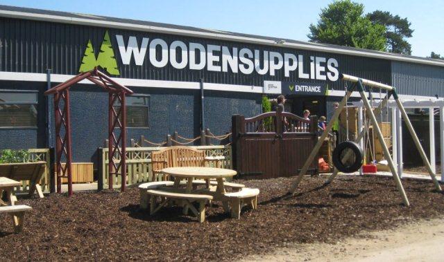 Wooden Supplies