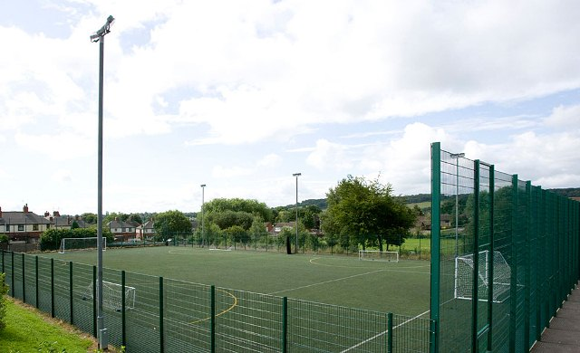 Sports Fencing Systems