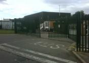 Riverside Truck Rental Daventry