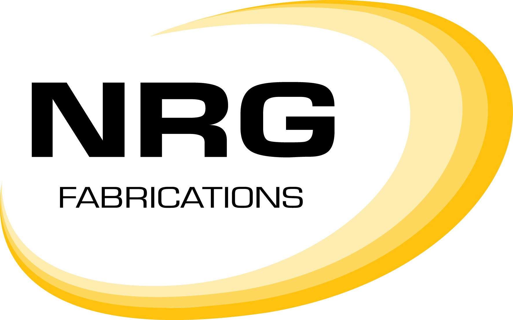 NRG Fabrications Logo - The Wilde Group