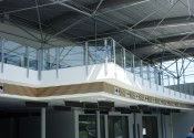 Audi Coulsdon Stair Balustrade