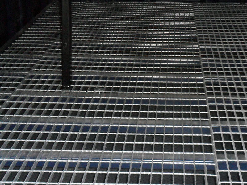 Open Mesh Flooring England Amp Wales