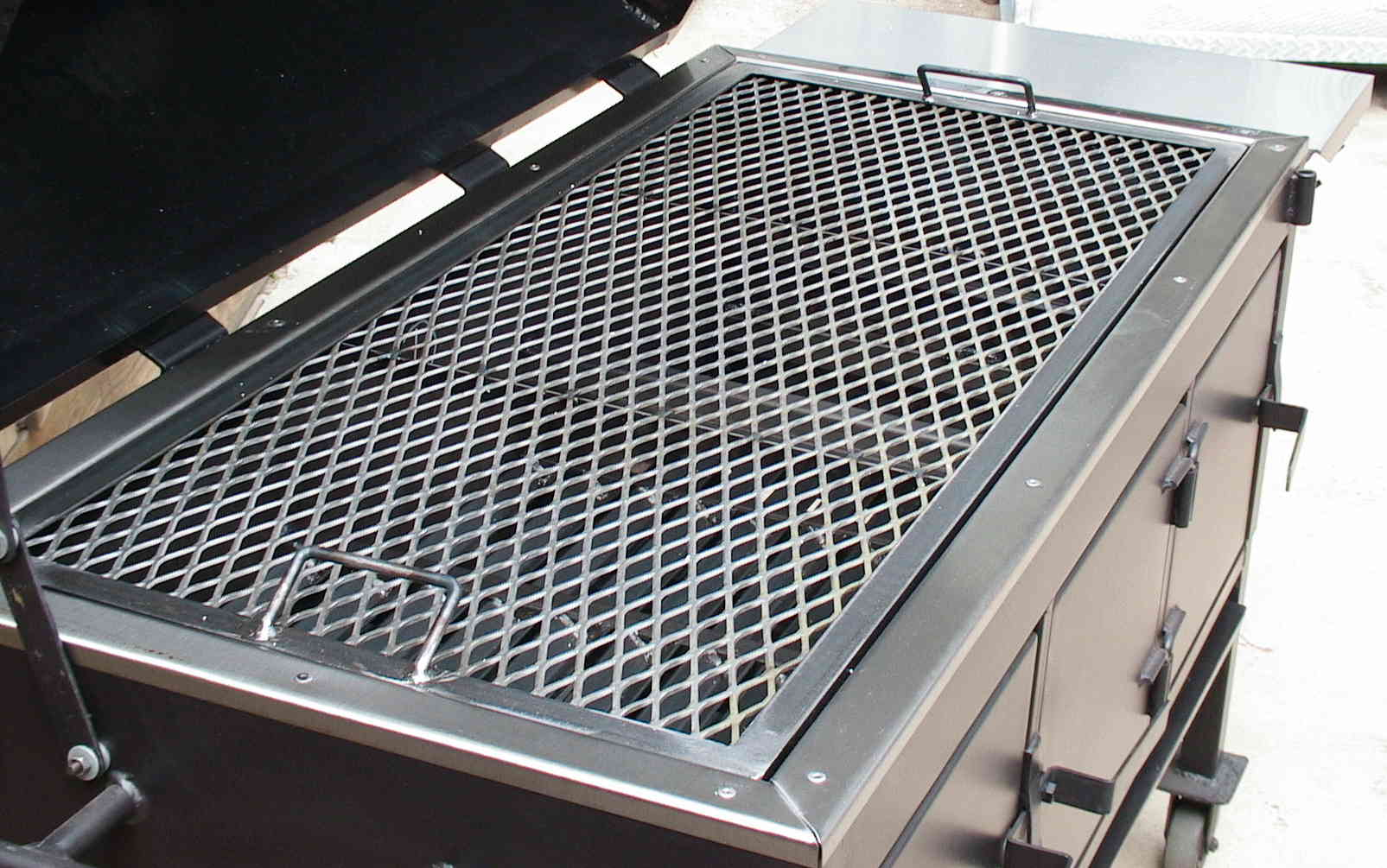 Service Riser Grills England Amp Wales