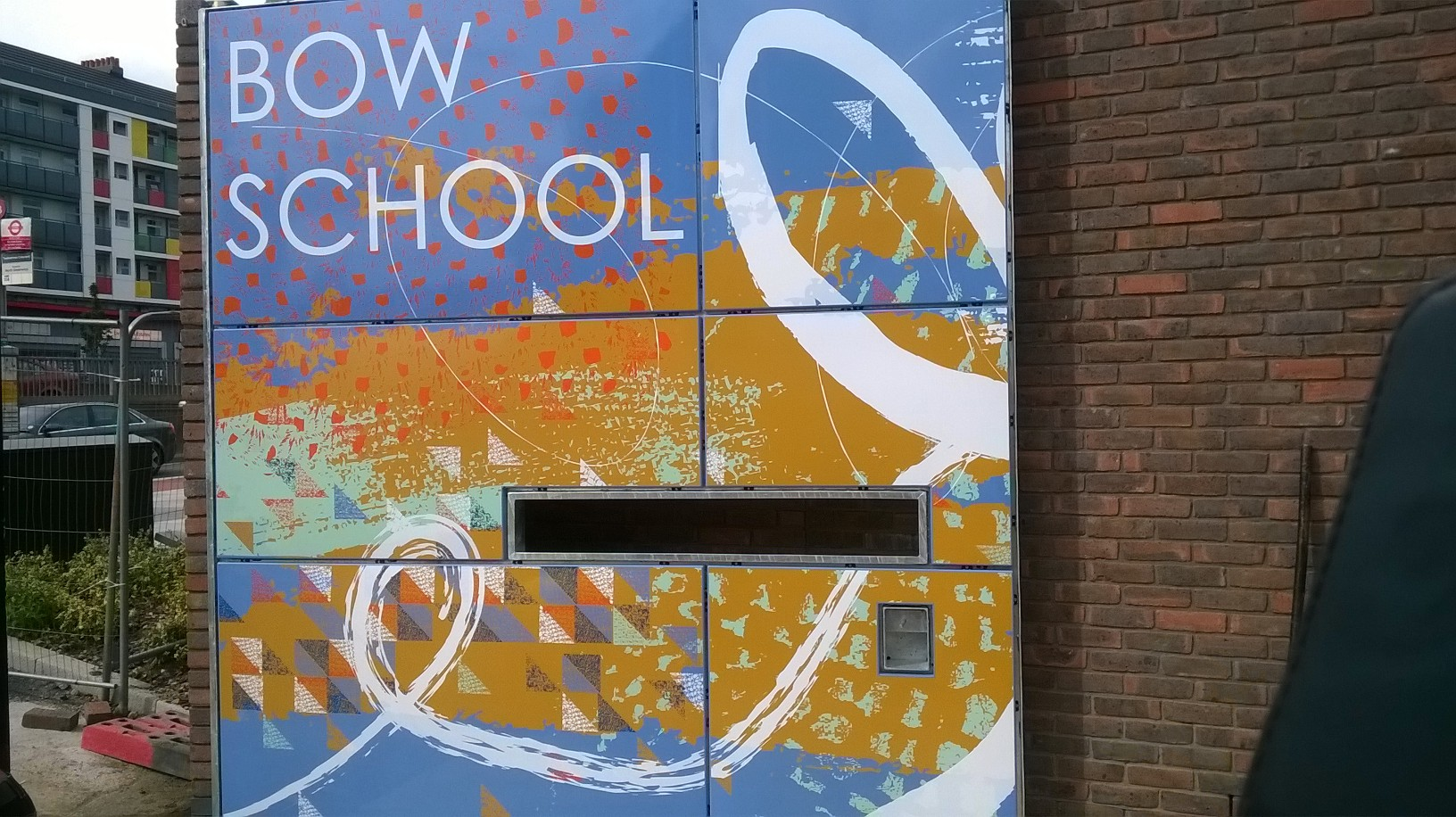 Bow School London