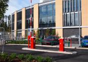 Criminal Justice Centre Northampton