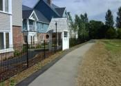 Richmond Village Grange Park