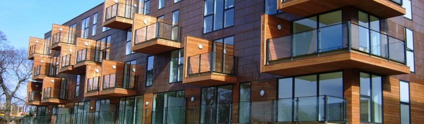 Architectural metalwork