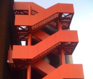 Access Stair