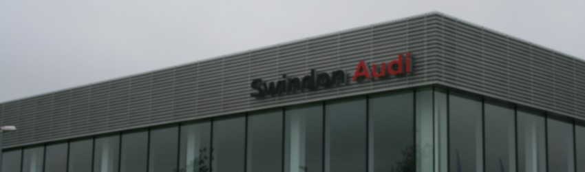 Audi Swindon